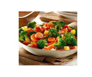 Mixed Veggie Saute
